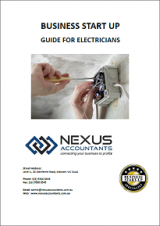 Thinking of Starting an Electrician Business?