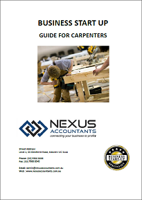 Thinking of Starting a Carpentry Business?